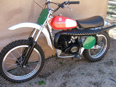 1974 250 Mag