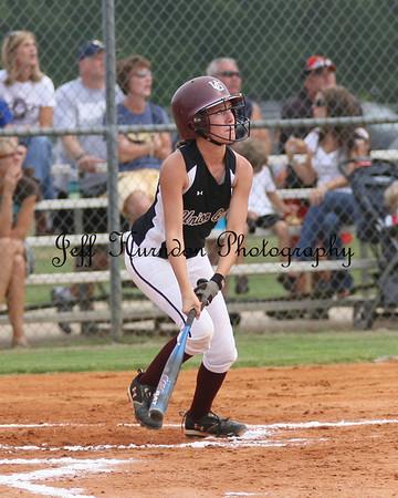 UGMS softball 9-9-09