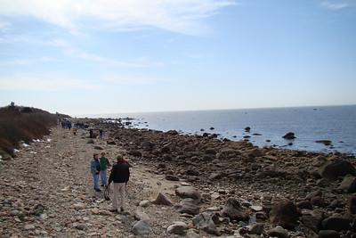 Mishaum Point Walk 2009