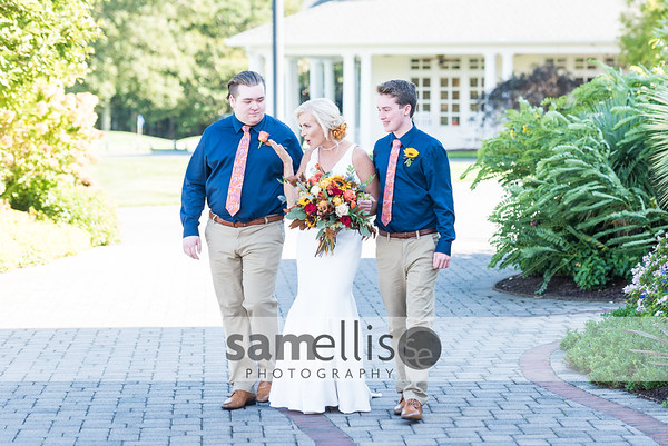 McCormack Wedding