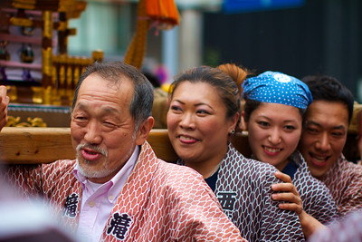 Sanjya Festival