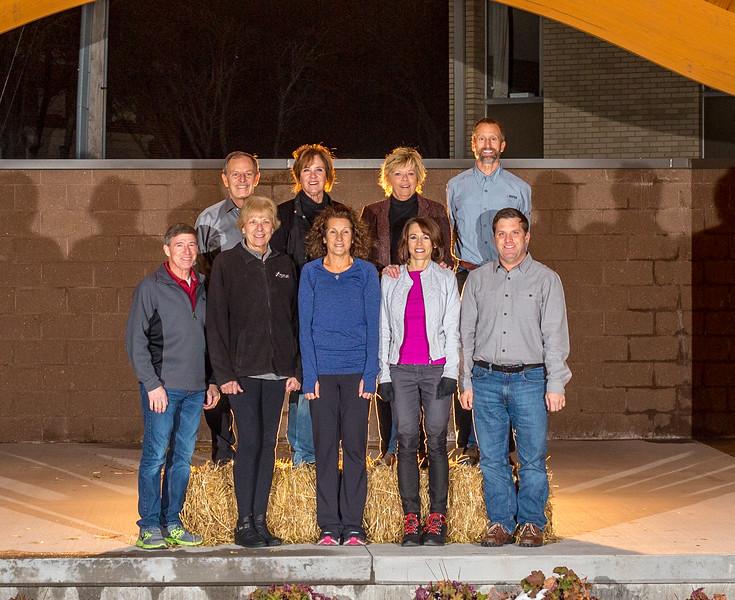 Quad Cities Marathon Board of Directors