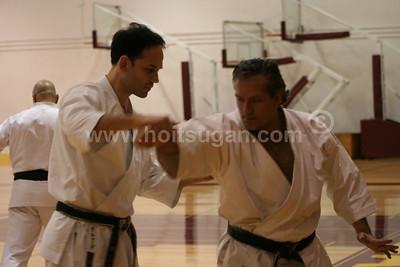 Hoitsugan Seminar III 2008 -- Sat & Sun
