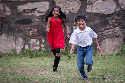 Raj & Ranjitha