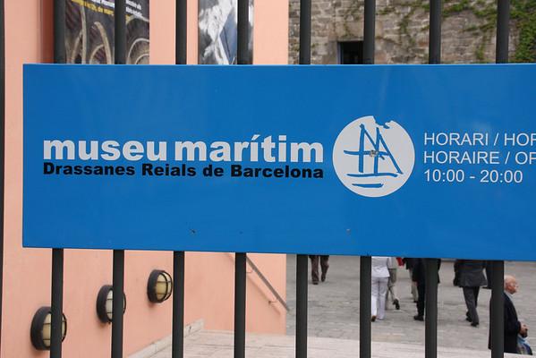 Barcelona 05/2008 -- Day 3