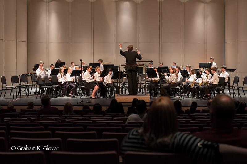 St. Mark Band