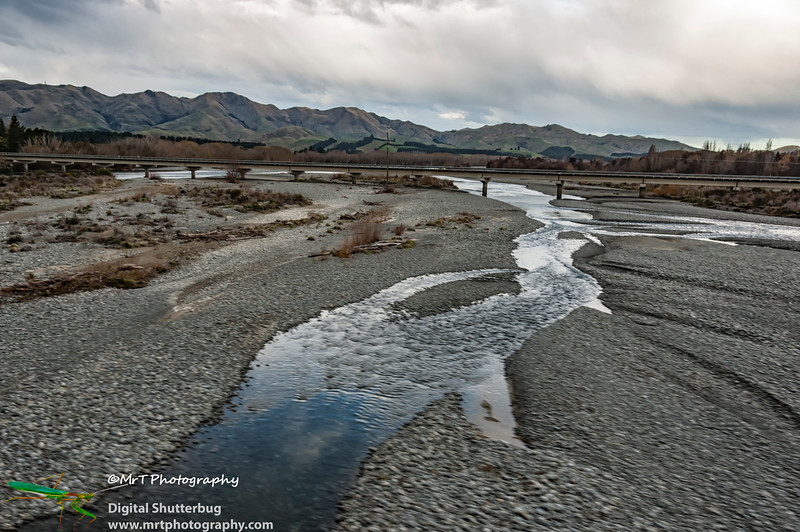 River mouth Marlborough