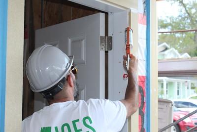 Construction Volunteers: 4-29-2020