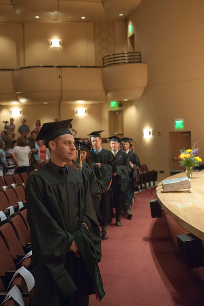 Physician Assistant Graduation