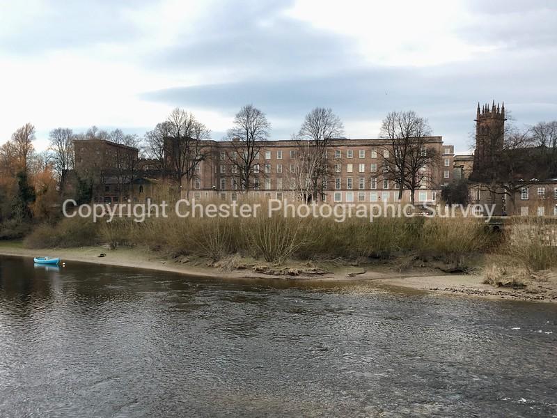 Riverside Campus: Castle Drive