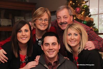 Johnson/Richards  Family 2014