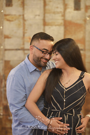 || Anjali + Rohit Red Bank :E: Session