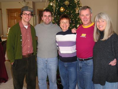 2004-12-31 - Michael & Milly Mueller