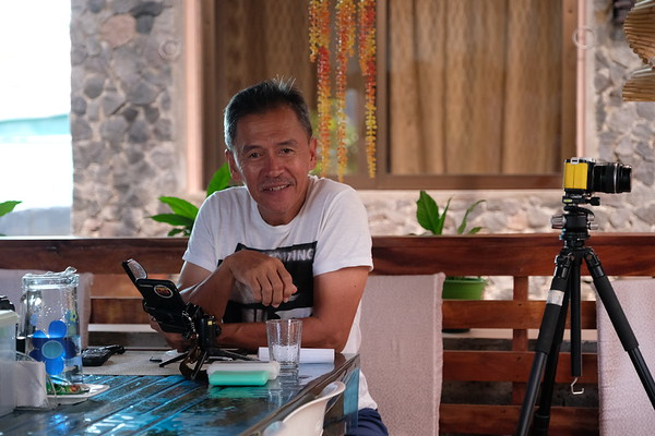 Exploring the Hidden Gems of Batanes with Noli Gabilo