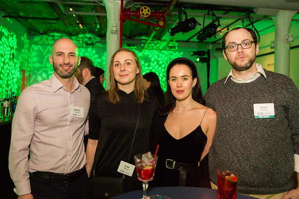 JNFuture's Tu BiShvat Cocktail Party 2020 Gallery