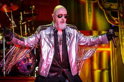 Judas Priest - Firepower Tour - 2018