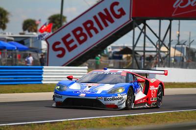 2017 Sebring 12 Hours