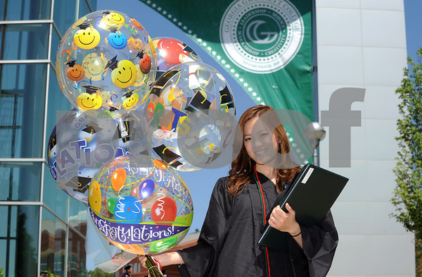 GGC Grad Candids