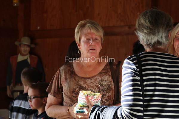 Rosemary Aunt Rosie Lanza Happy Birthday