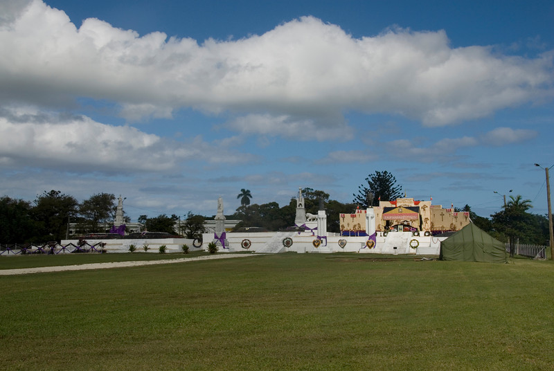 Royal Tombs, Tonga