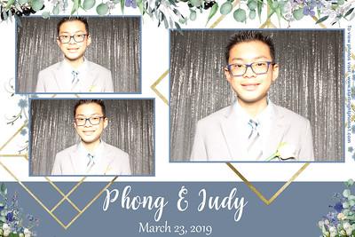Phong & Judy