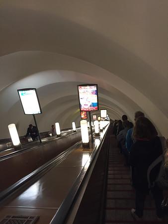 St Petersburg Russia 2015