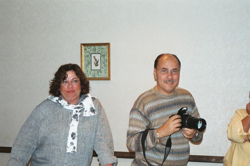 2002-05-28 | Mom 75th Birthday - Sir Johns