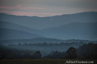 Mountains - September