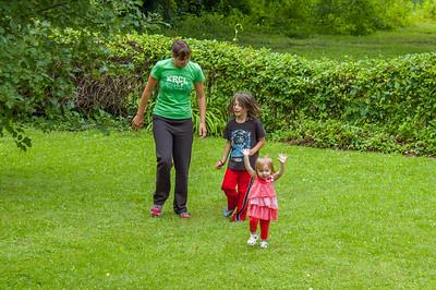 06-28-2015 A visit to Grandma Turtles