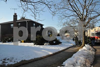 House Fire 2-21-2010