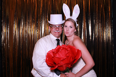 Katie and Ben Photo Booth Pics
