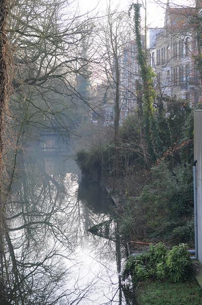 Brugge - December 2007
