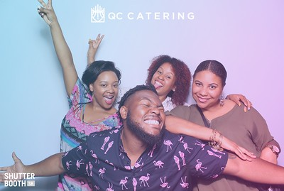 Summer Celebration @ QC Catering 06.07.2018