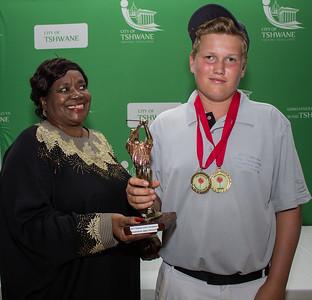 Junior Tournament