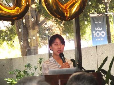 UCLA Asian American Studies Center Reunion