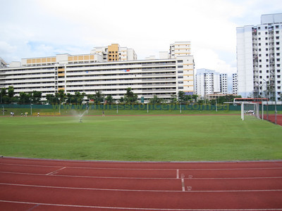 Canadian International School (Singapore)