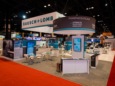 2016 AAO Bausch and Lomb