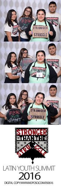 Northwest Leadership Foundation Photobooth