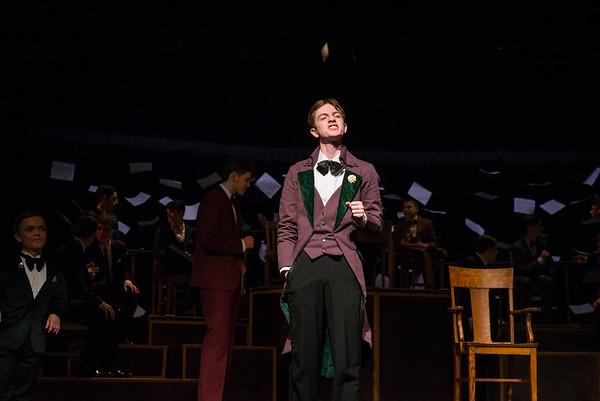 Gross Indeceny: The Three Trials of Oscar Wilde