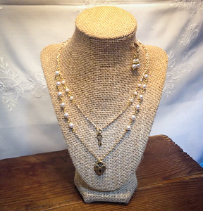 Soup Charity Necklace