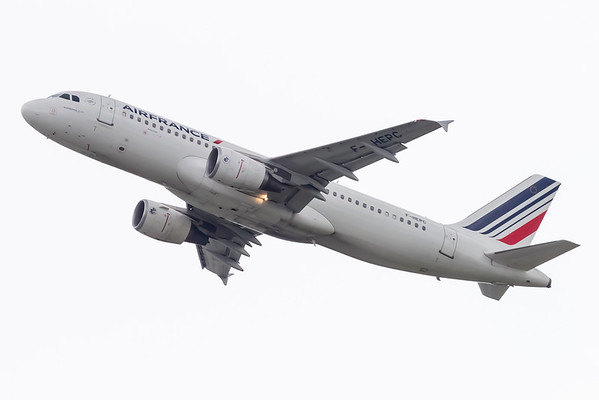 F-HEPC - Airbus A320-214