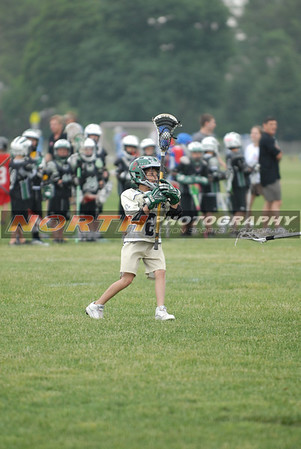 (5th Grade Boys) Long Island Stampede  vs  Harborfields
