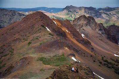 round top peak
