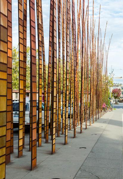 Seattle Center Art...