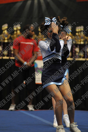 Texas Cheerleader State Championship - San Antonio - Competition photos 2/4 - 11:25 am - 1:45 pm