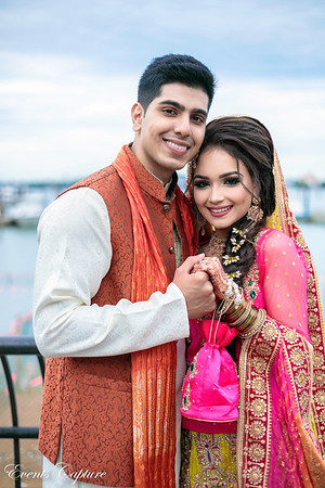 Siddrah & Waqar