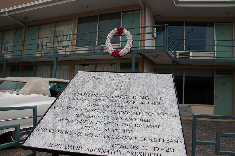 October 8 - National Civil Rights Museum at the Lorraine Hotel_ Memphis_ TN.jpg