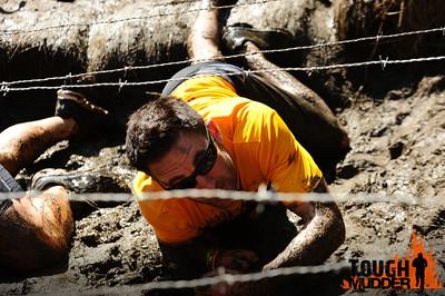Tough Mudder New England 2015
