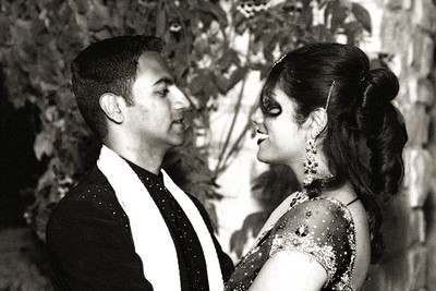 Srikanth & Shoba Engagement