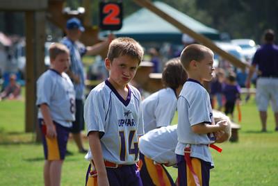 Flag Football 9/26/09
